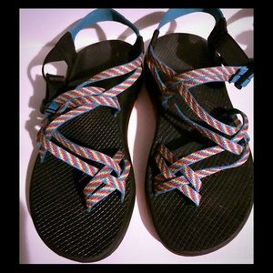 CHACO classic sports sandals